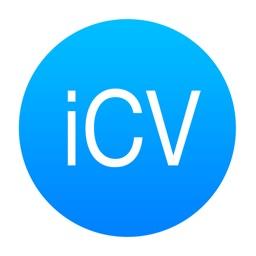 iCV Resume