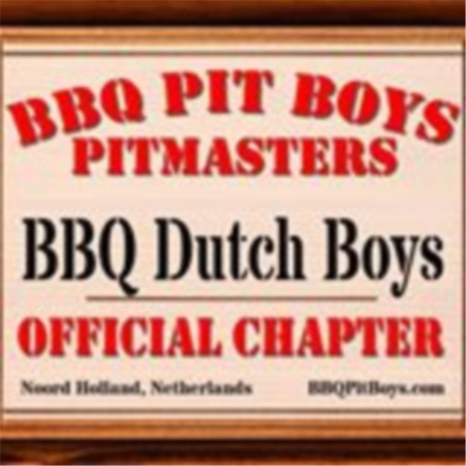 BBQ Dutch Boys icon