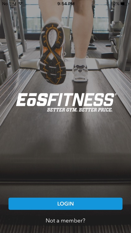 EoS Fitness screenshot-0