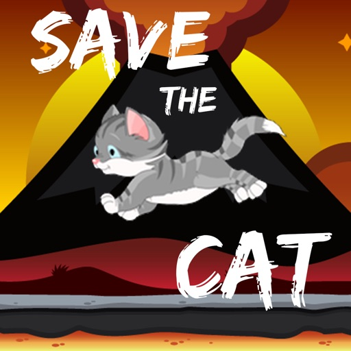 Save this cat