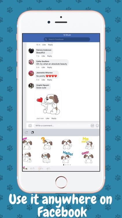Shitzumoji screenshot-3