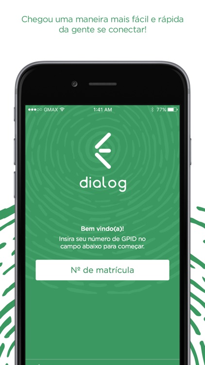 Dialog Comunicação Interna