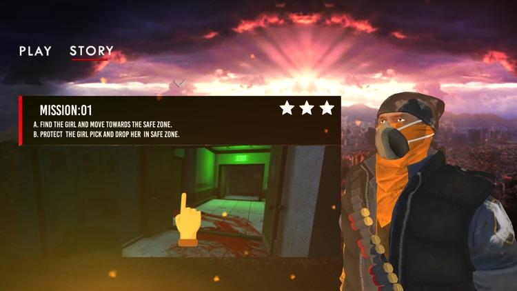 تحدي فورت حرب - لعبة حرب وقتال screenshot-3