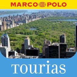 TOURIAS - New York
