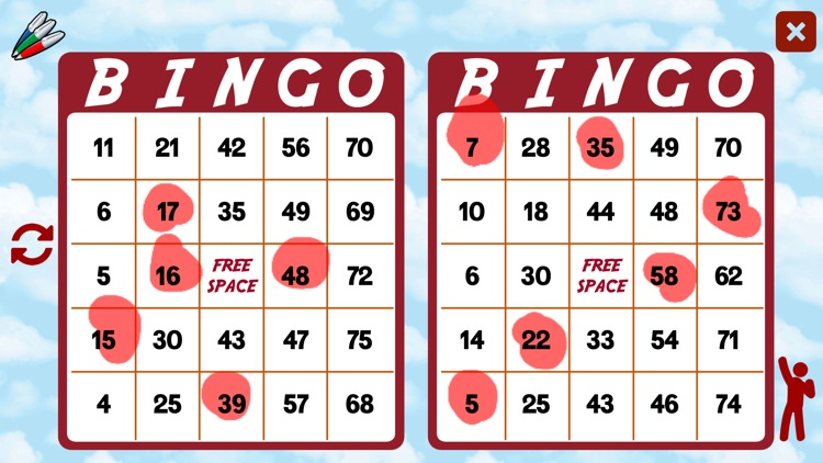 75 Ball Bingo Caller screenshot-2