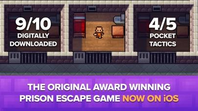 Screenshot #6 for The Escapists: Prison Escape