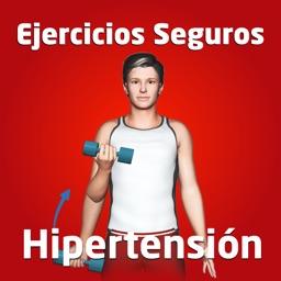 Ejercicios Hipertensión