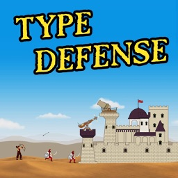 Type Defense: Write and Fight!