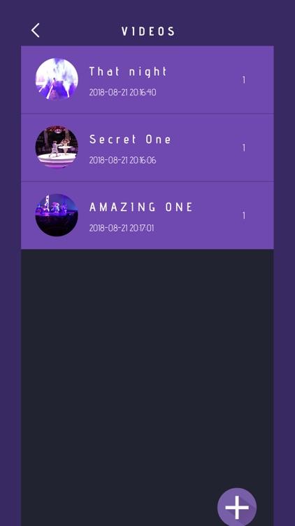 Secret Vault+ screenshot-4
