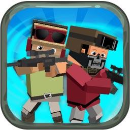 Pixel Gun 3D 2017
