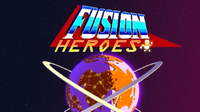 Image of Fusion Heroes for iPhone