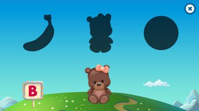 Baby games! Screenshot on iOS