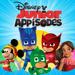 197.Disney Junior Appisodes