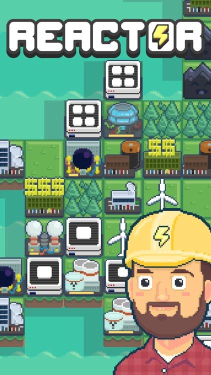 Reactor - Energy Sector Tycoon screenshot-7