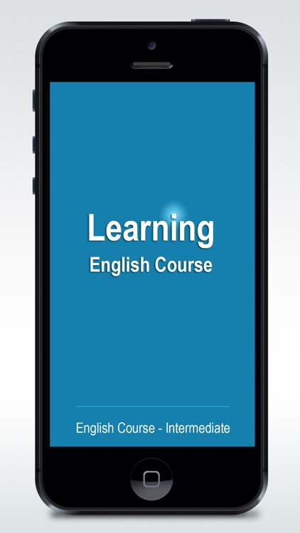 English Course - Intermediate