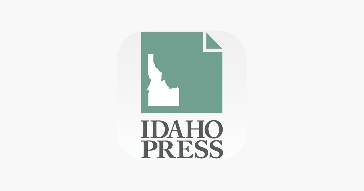 Idaho Press on the App Store