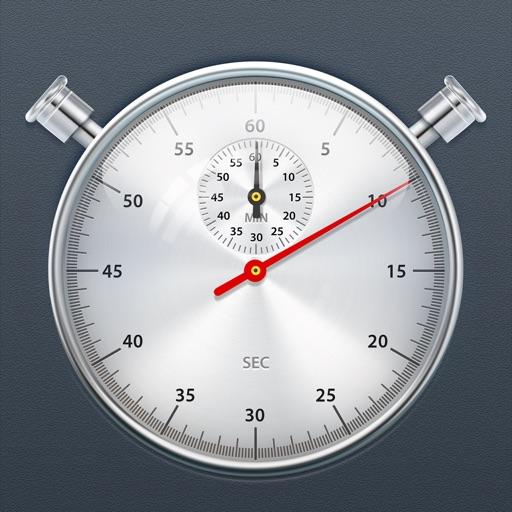 ストップウォッチ+ Stopwatch for You