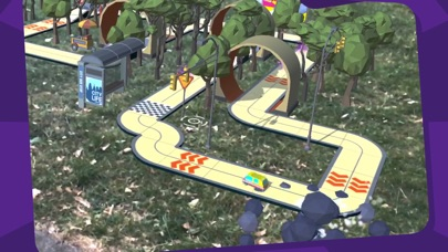 Room Racer AR screenshot1