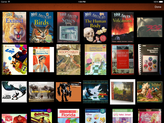 Collectors: Movies Books Games screenshot four