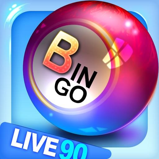 Bingo 90 Live + Slots & Poker