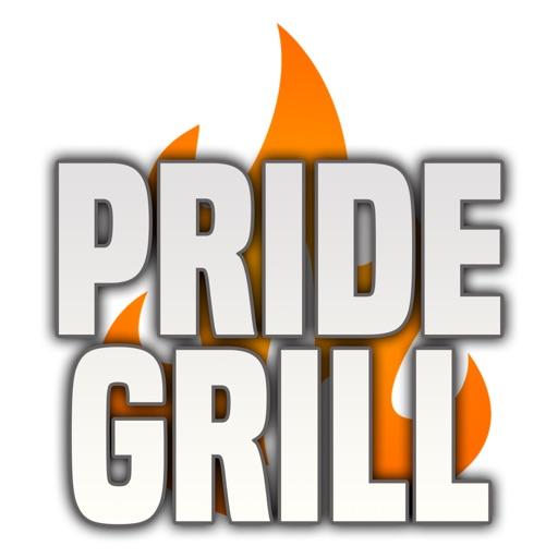 Pride Grill