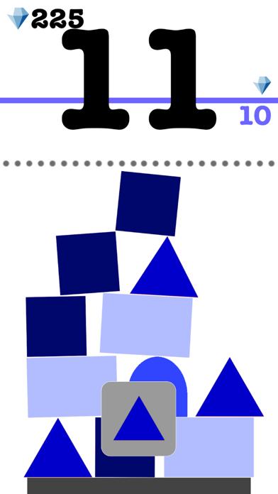 Block Tower screenshot one