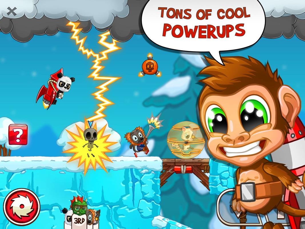 Fun Run 3: Arena Running Game - Online Game Hack and Cheat ...