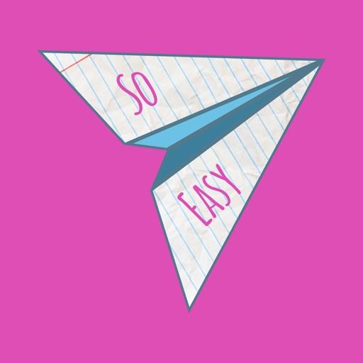 Majestic Paper Planes