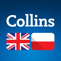 Collins English<>Polish