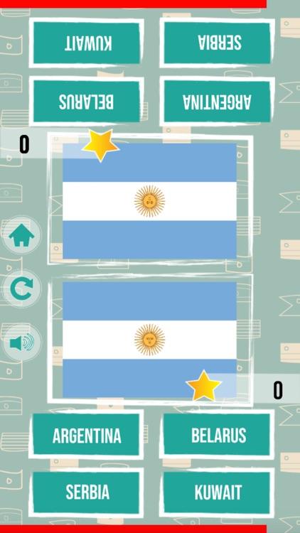 Guess the Flag 2 screenshot-3