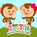 113.zoo talk 【動物の守護神でマッチング】