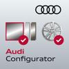 Audi Configurator CH