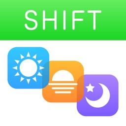 Shift Planning Calendar Pro