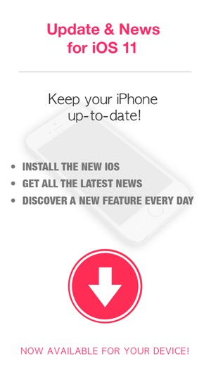 Updaty - Update & News on the App Store