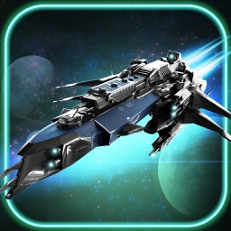 Galaxy Clash: Evolved Empires