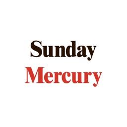 Sunday Mercury (iPad)
