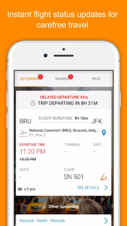 Fareboom Discount Flights screenshot-3