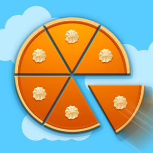 Pie in the Sky! - Games app