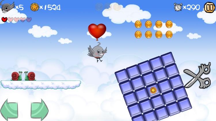 Super Bird Adv. screenshot-3