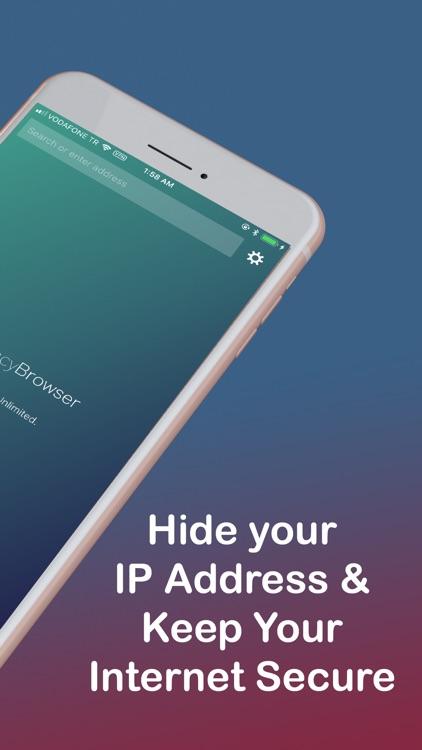 Yuix Privacy Browser Proxy VPN by Yuix Networks Inc