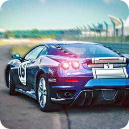 Ícone do app Drag Racer World