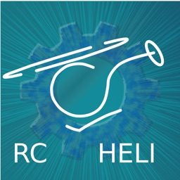RC Heli Calc