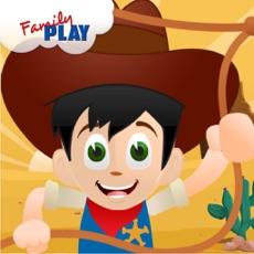 Activities of Cowboy Toddler Yeehaw!