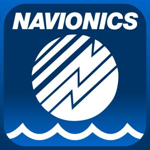 Boating Marine & Lakes app