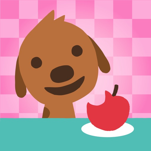 Sago Mini Pet Cafe Review
