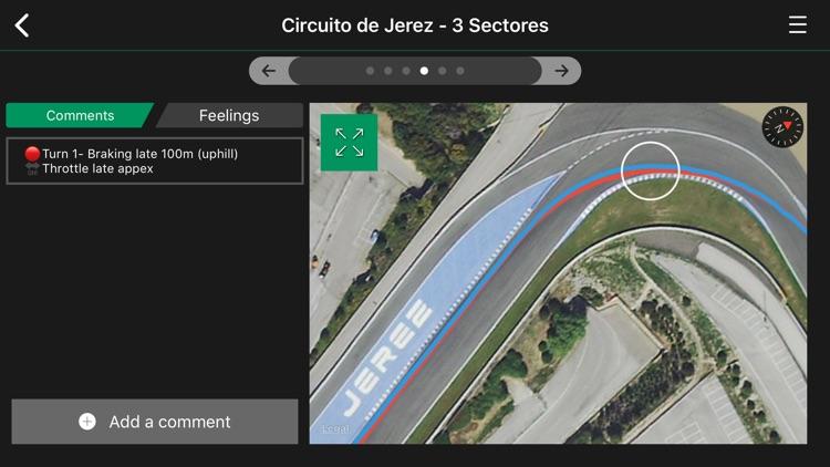 BeRacing screenshot-3