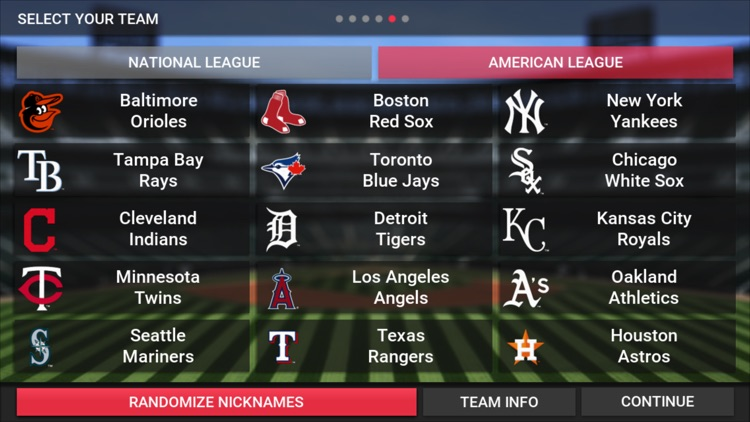 MLB Manager 2018 screenshot-4