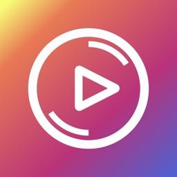 Gifeo - Gif Video Camera & Editor