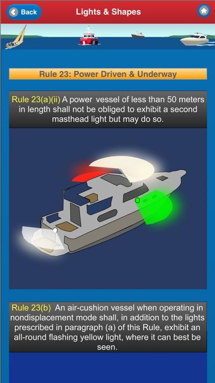 U.S. Inland Navigational Rules screenshot-3