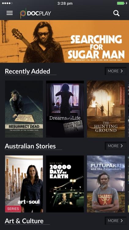 DocPlay - Watch Documentaries